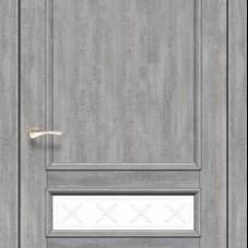 Двери KORFAD Classico CL-07 САТИН БЕЛЫЙ KORFAD
