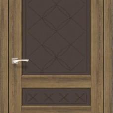 Двери KORFAD Classico CL-04 САТИН БРОНЗА KORFAD