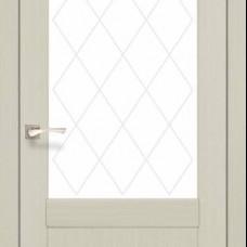 Двери KORFAD Classico CL-01 САТИН БЕЛЫЙ KORFAD