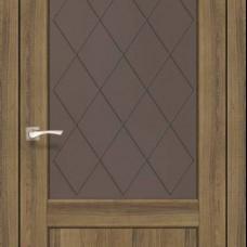 Двери KORFAD Classico CL-01 САТИН БРОНЗА KORFAD