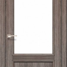 Двери KORFAD Classico CL-02 САТИН БЕЛЫЙ KORFAD