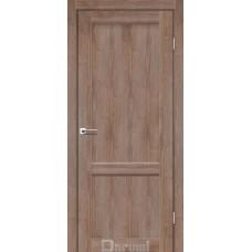 Двери DARUMI GALANT Двери GALANT GL-02 Орех Бургун глухое