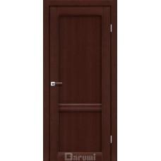 Двери DARUMI GALANT Двери GALANT GL-02 Венге панга глухое