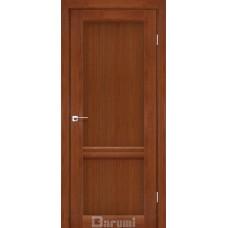 Двери DARUMI GALANT Двери GALANT GL-02 Орех роял глухое