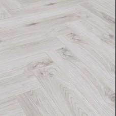 Ламинат kronotex Herringbone Milenium Oak white