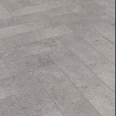 Ламинат kronotex Herringbone Zement Beton