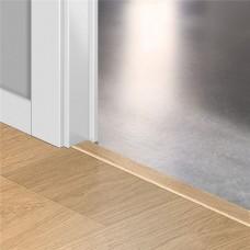 Ещё Quick-step INCIZO White varnished Oak planks