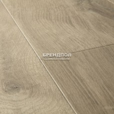 Ламинат quick step Impressive Ultra Soft Oak light brown