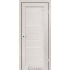 Двери DARUMI LEONA Двери LEONA сатин белый