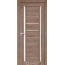 Двери DARUMI MADRID Двери MADRID Орех Бургун сатин белый