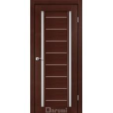 Двери DARUMI MADRID Двери MADRID Венге панга сатин белый