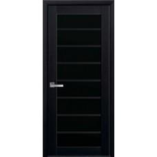 Двери Новый стиль MODA Ламинатин Виола BLK венге dewild Новый Стиль