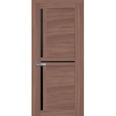 Двери Новый стиль MODA Ламинатин Тринити BLK ольха 3d Новый Стиль