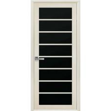 Двери Новый стиль MODA Ламинатин Виола BLK дуб жемчужный Новый Стиль