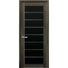 Двери Новый стиль MODA Ламинатин Виола BLK кедр Новый Стиль