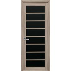 Двери Новый стиль MODA Ламинатин Виола BLK Новый Стиль