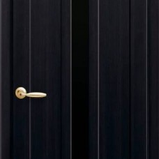Двери Новый стиль MODA Ламинатин Марти BLK венге dewild Новый Стиль