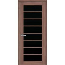 Двери Новый стиль MODA Ламинатин Виола BLK ольха 3d Новый Стиль