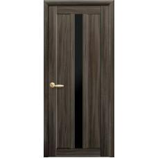 Двери Новый стиль MODA Ламинатин Марти BLK кедр Новый Стиль