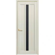Двери Новый стиль MODA Ламинатин Марти BLK Новый Стиль