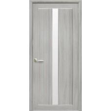 Двери Новый стиль MODA Ламинатин Марти ПО ясень патина Новый Стиль