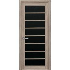 Двери Новый стиль MODA Ламинатин Виола BLK сандал Новый Стиль