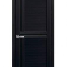 Двери Новый стиль MODA Ламинатин Тринити BLK венге dewild Новый Стиль