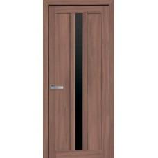 Двери Новый стиль MODA Ламинатин Марти BLK ольха 3d Новый Стиль