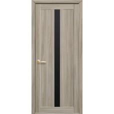 Двери Новый стиль MODA Ламинатин Марти BLK сандал Новый Стиль