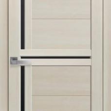 Двери Новый стиль MODA Ламинатин Тринити BLK дуб жемчужный Новый Стиль