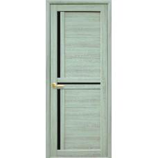 Двери Новый стиль MODA Ламинатин Тринити BLK Новый Стиль