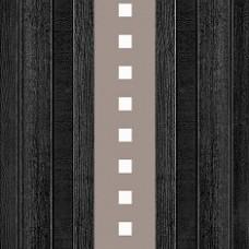 Двери TERMINUS MODERN Модель 175 Дуб Nero цвет
