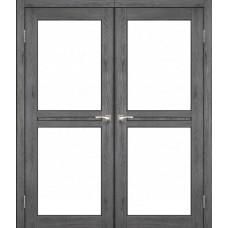 Двери KORFAD Milano ML-07 ДВОЙНЫЕ KORFAD