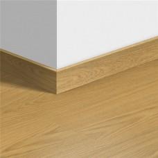Ещё Quick-step 77 мм высота Natural varnished oak