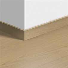 Ещё Quick-step 77 мм высота Beige varnished oak