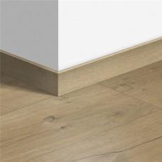 Ещё Quick-step 77 мм высота Soft Oak warm grey