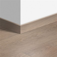 Ещё Quick-step 77 мм высота Bleached white Oak