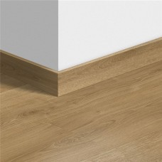 Ещё Quick-step 77 мм высота Brushed oak warm natural