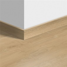 Ещё Quick-step 77 мм высота Brushed oak natural