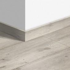 Ещё Quick-step 77 мм высота Concrete Wood light grey