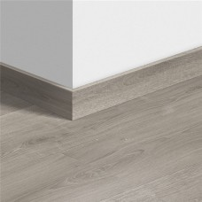 Ещё Quick-step 77 мм высота Brushed oak grey