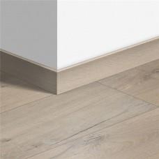 Ещё Quick-step 77 мм высота Soft Oak beige