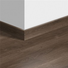 Ещё Quick-step 77 мм высота Brushed oak brown