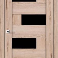 Двери KORFAD Parma PM-10 BLK KORFAD