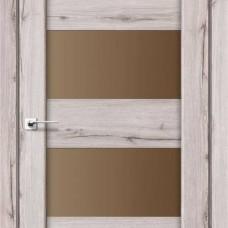 Двери KORFAD Parma PM-03 САТИН БРОНЗА KORFAD