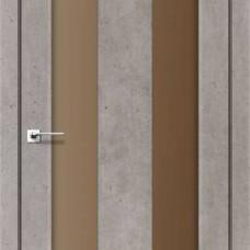 Двери KORFAD Parma PM-04 САТИН БРОНЗА KORFAD
