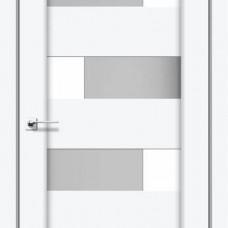 Двери KORFAD Parma PM-10 САТИН БЕЛЫЙ KORFAD