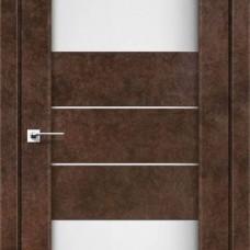 Двери KORFAD Parma PM-05 САТИН БЕЛЫЙ KORFAD