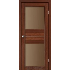 Двери KORFAD Parma PM-08 САТИН БРОНЗА KORFAD