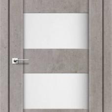Двери KORFAD Parma PM-07 САТИН БЕЛЫЙ KORFAD